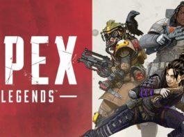 Apex legends cyberplus