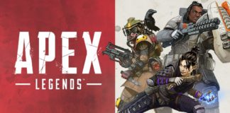 Apex legends cyberplus